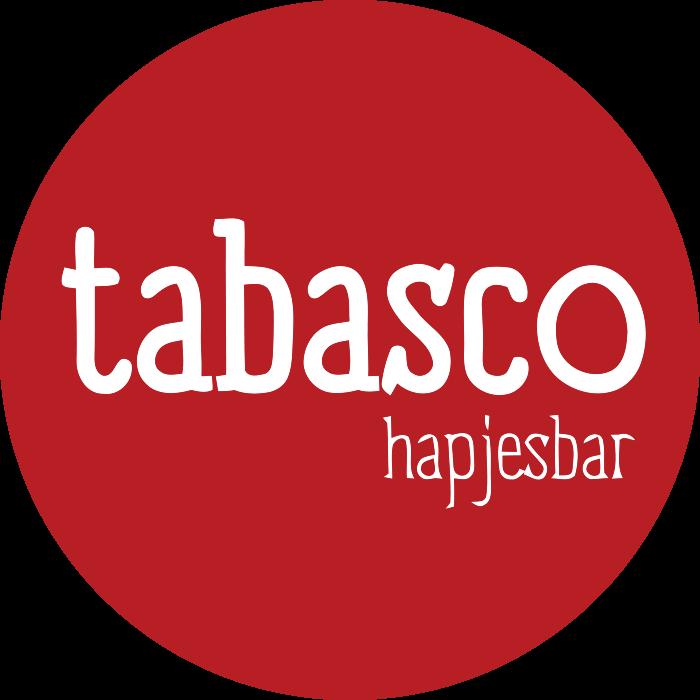Tabasco Hapjesbar logo